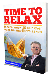 Time To Relax | GOAL trainingen